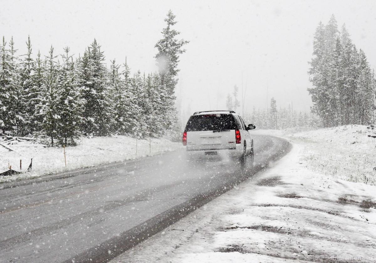 Как выбирать зимние шины для автомобиля
