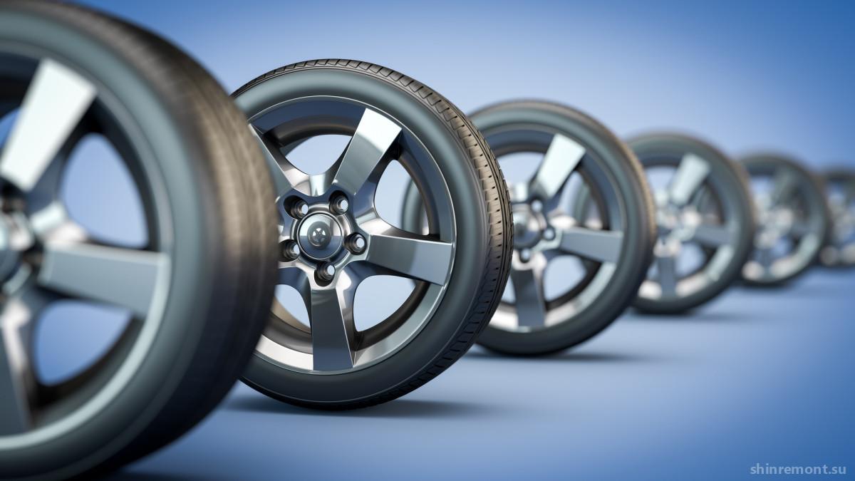 Правильно расшифровываем маркировку на шинах